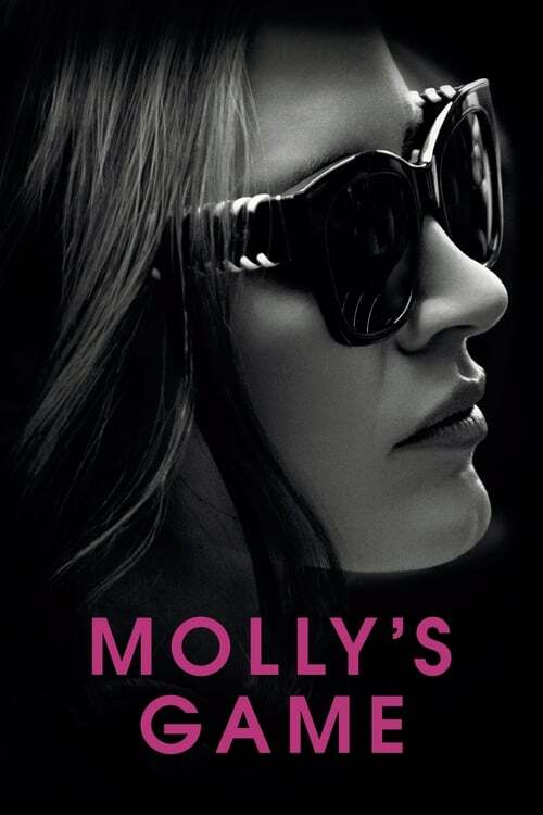 movie cover - Molly