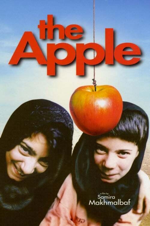 movie cover - De Appel