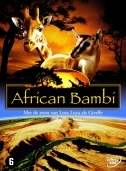 movie cover - African Bambi