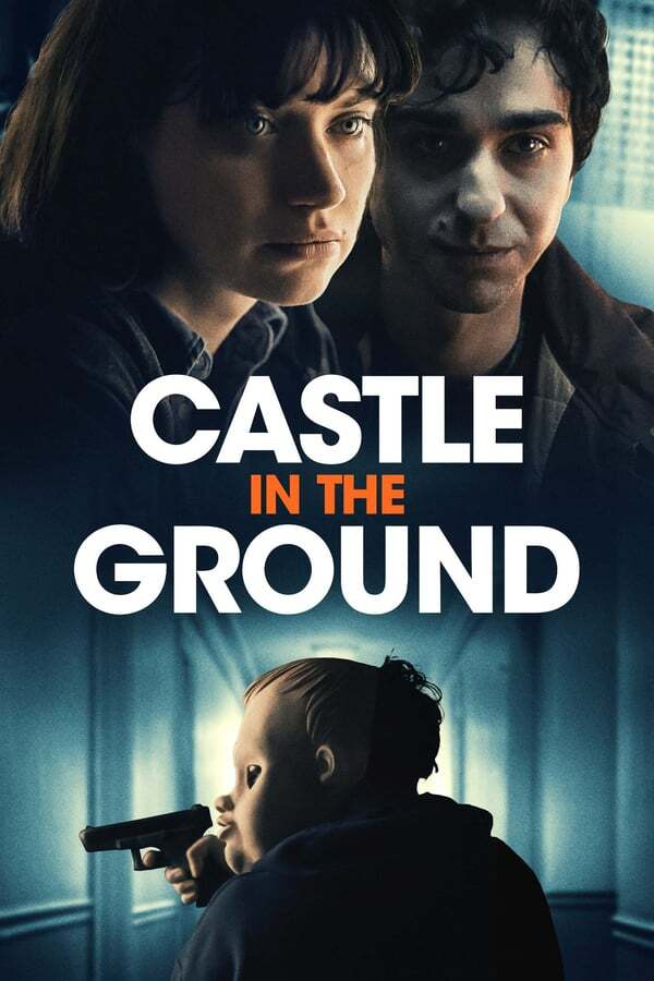 movie cover - Castle in the Ground