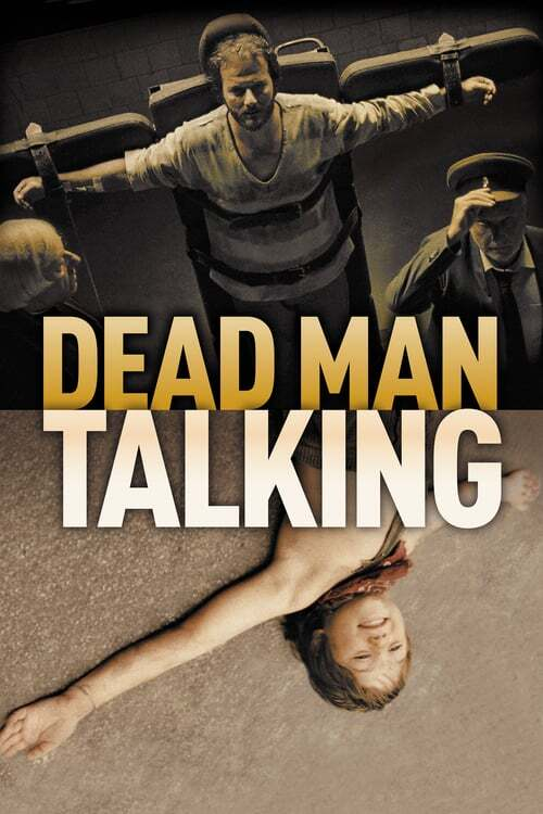 movie cover - Dead Man Talking