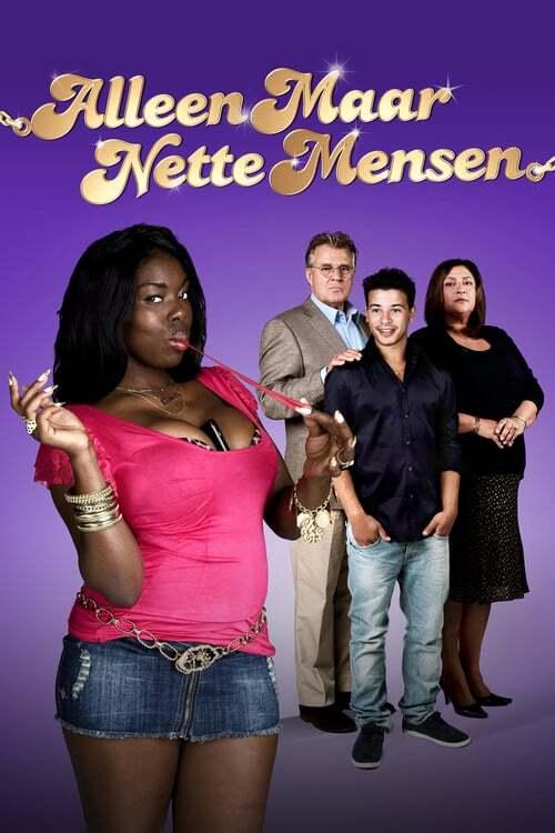 movie cover - Alleen Maar Nette Mensen