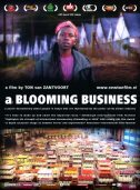 movie cover - A Blooming Business