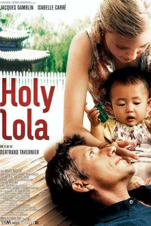 movie cover - Holy Lola