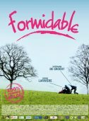 movie cover - Formidable