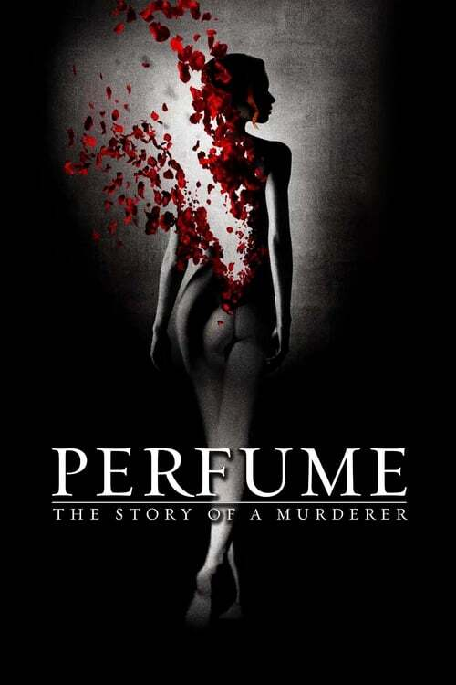 movie cover - Perfume: The Story Of A Murderer