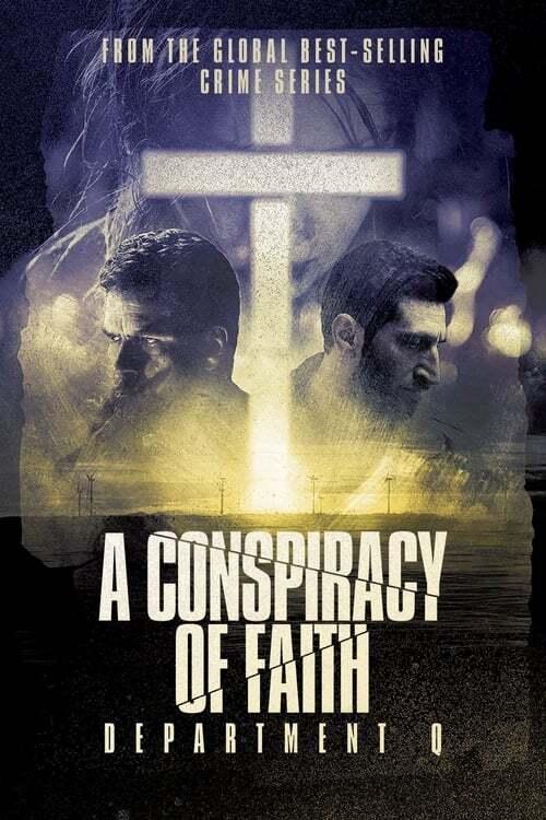 movie cover - De Noodkreet In De Fles