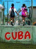 movie cover - Viva Cuba