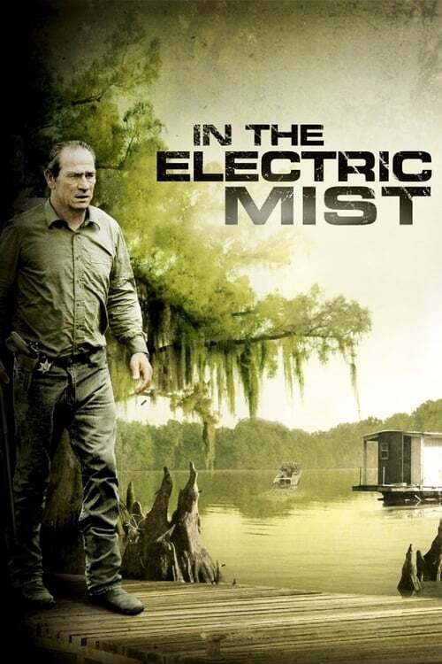 movie cover - In The Electric Mist