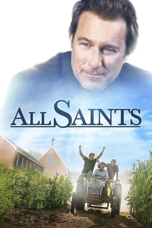 movie cover - All Saints