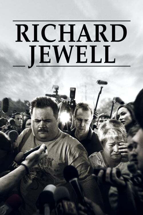 movie cover - Richard Jewell