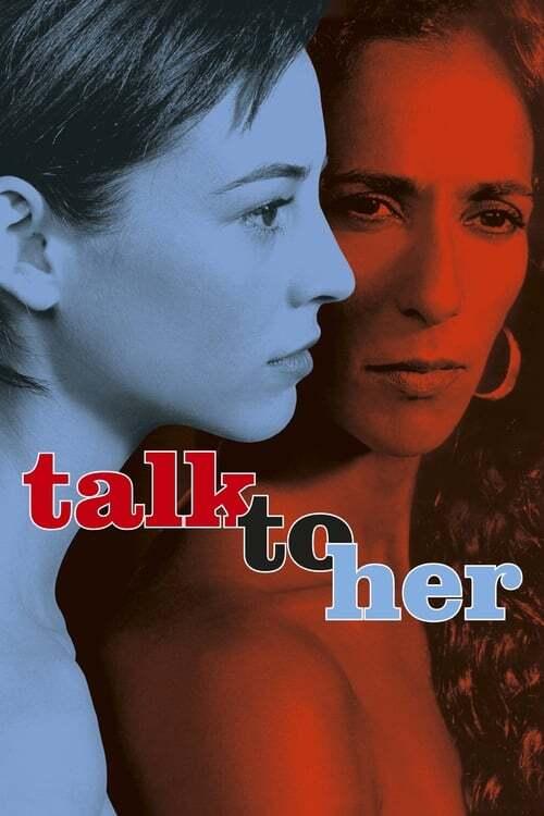 movie cover - Hable Con Ella