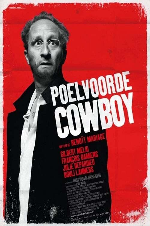 movie cover - Cow-Boy