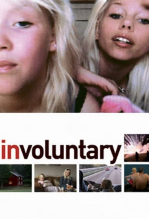movie cover - Involuntary