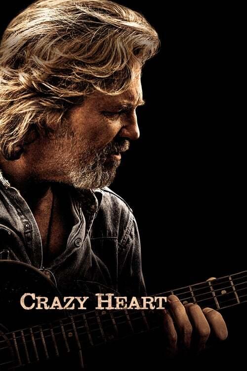 movie cover - Crazy Heart