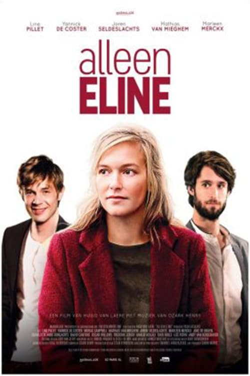 movie cover - Alleen Eline