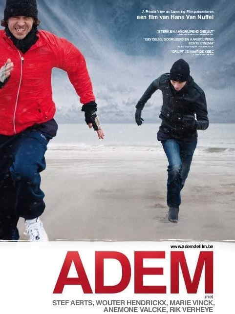 movie cover - Adem