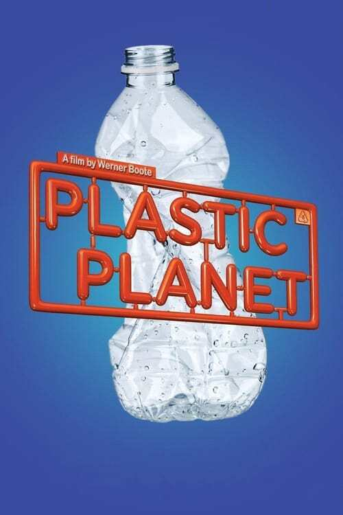 movie cover - Plastic Planet