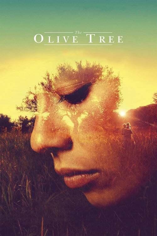 movie cover - El Olivo