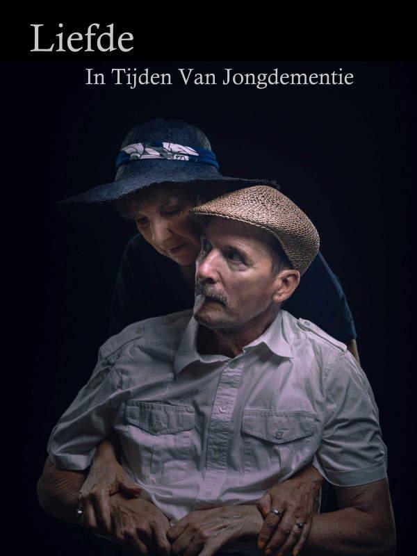 movie cover - Liefde In Tijden Van Jongdementie