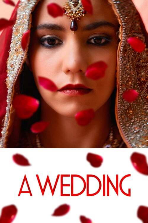 movie cover - Noces