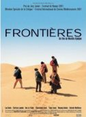 movie cover - Frontières