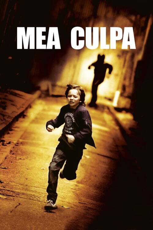 movie cover - Mea Culpa