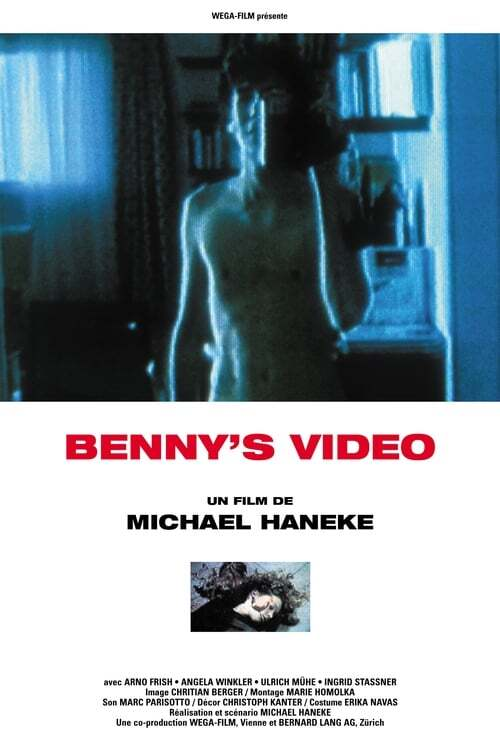 movie cover - Benny