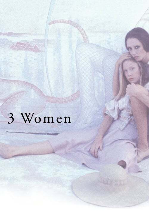 movie cover - 3 Women