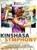 movie cover - Kinshasa Symphony