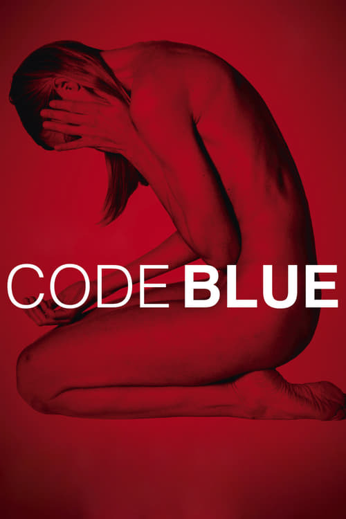 movie cover - Code Blue