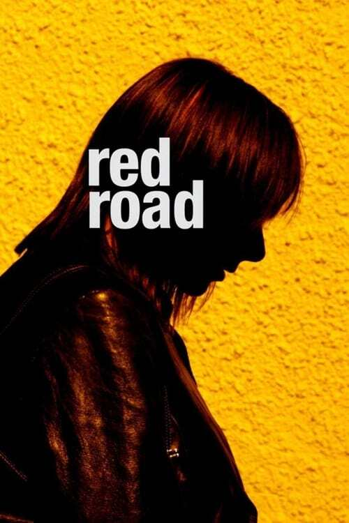 movie cover - Red Road