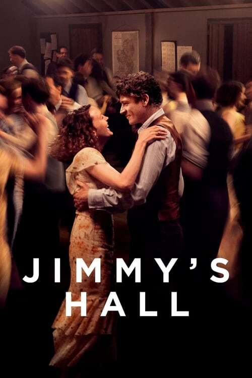 movie cover - Jimmy