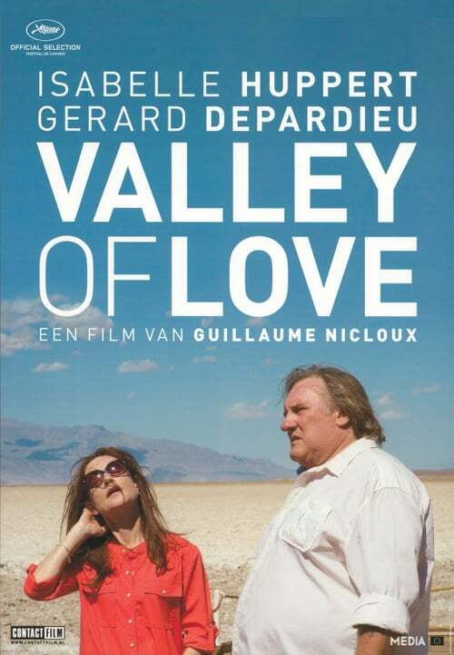 movie cover - Valley of Love