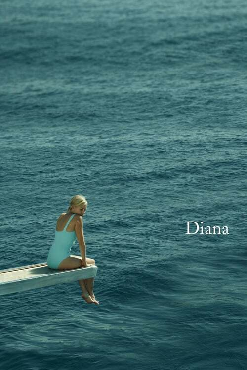 movie cover - Diana