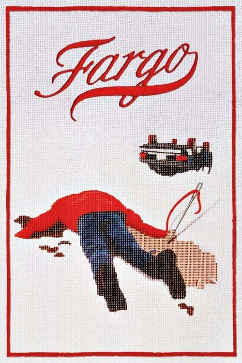 movie cover - Fargo