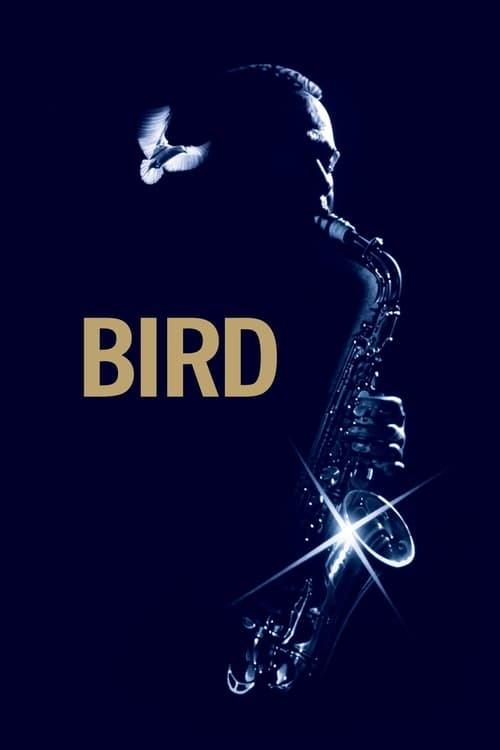 movie cover - Bird