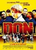 movie cover - Don