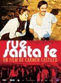 movie cover - Calle Santa Fe