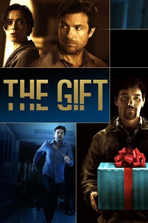 movie cover - The Gift