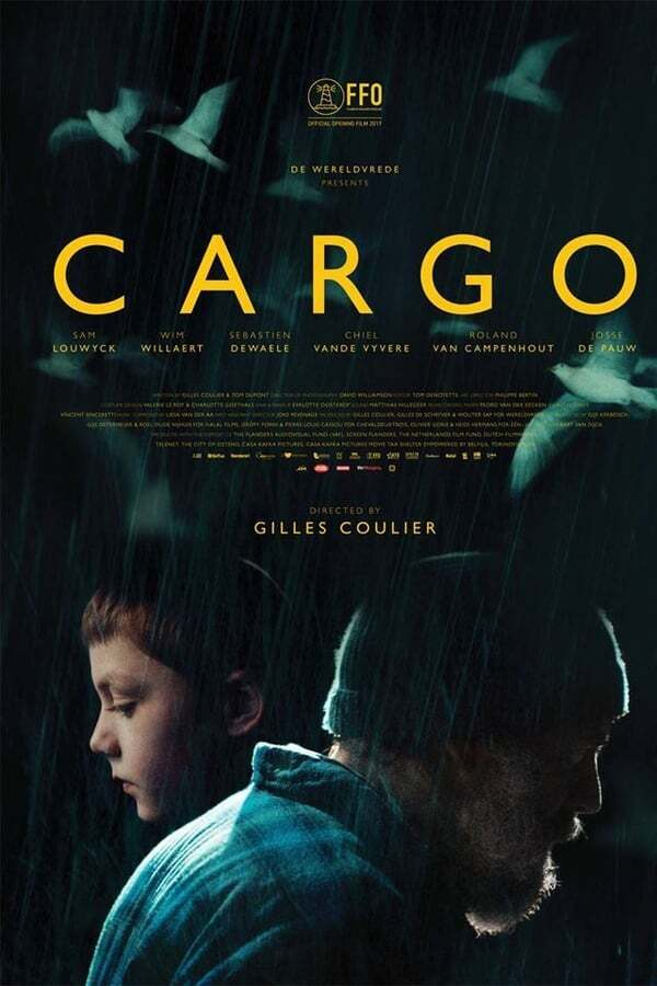 movie cover - Cargo