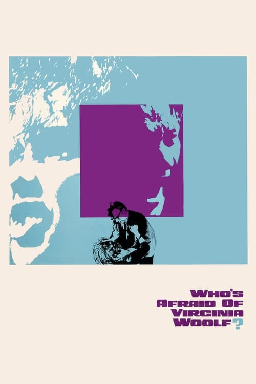 movie cover - Who