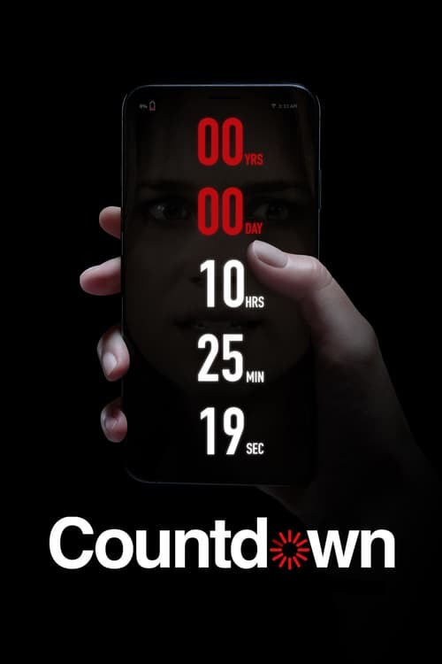 movie cover - Countdown