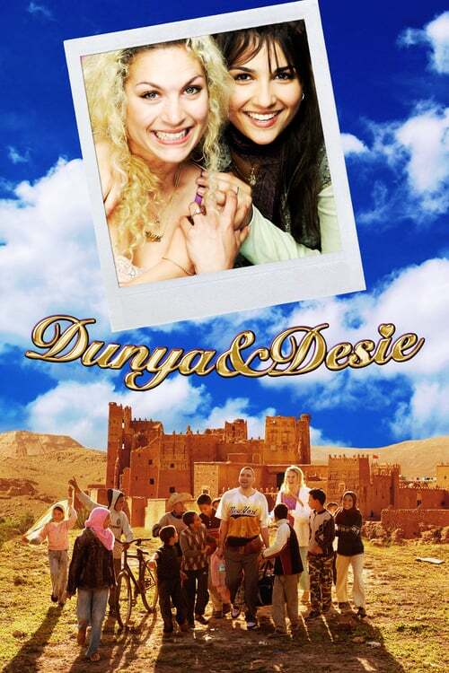 movie cover - Dunya & Desie