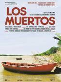 movie cover - Los Muertos