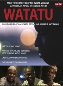 movie cover - Watatu