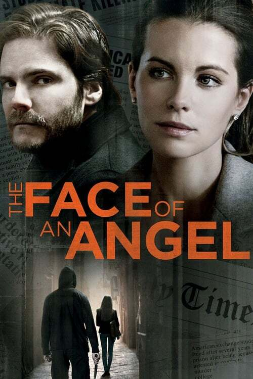 movie cover - The Face Of An Angel