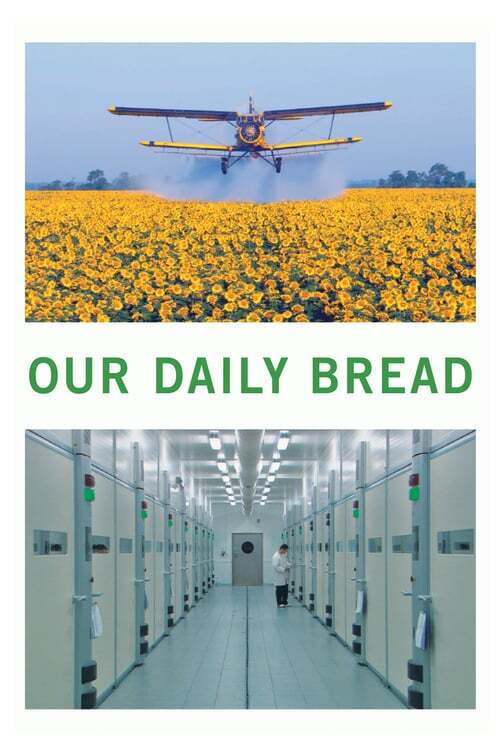 movie cover - Our Daily Bread