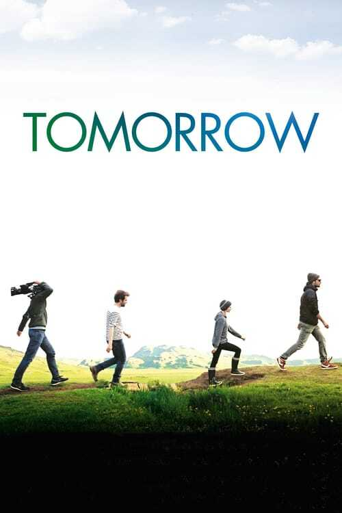 movie cover - Tomorrow