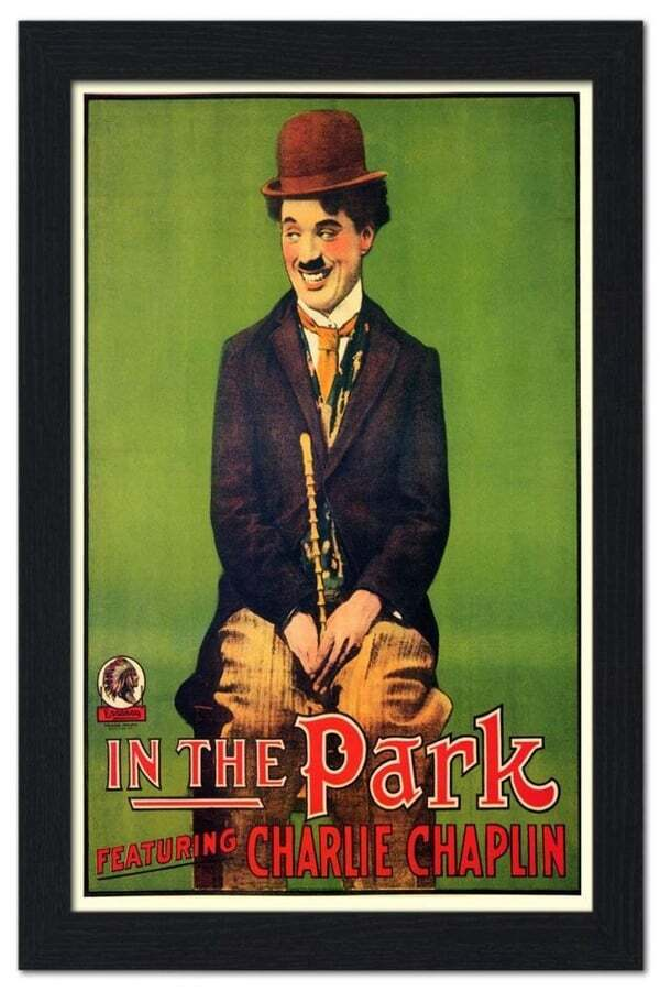 movie cover - In the Park